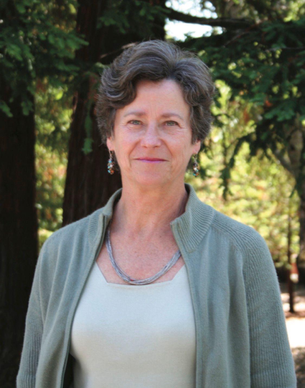 Nancy Lilly